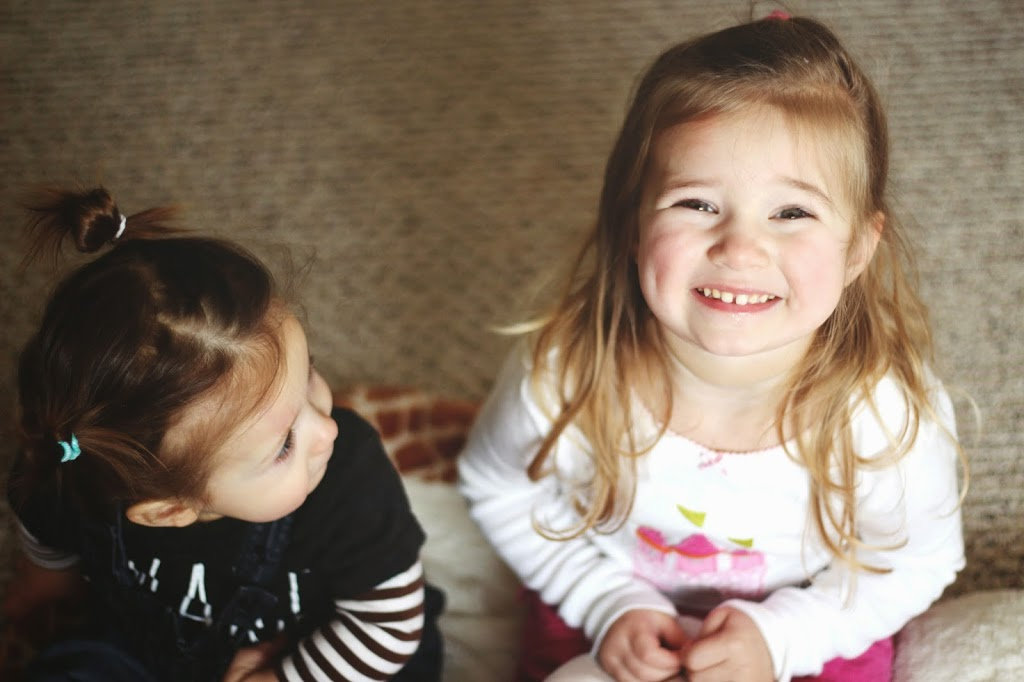 A Day In The Life What A Mom Of Toddlers Actually Does During The
