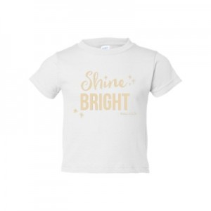 shinebright copper shimmer tee 2-2