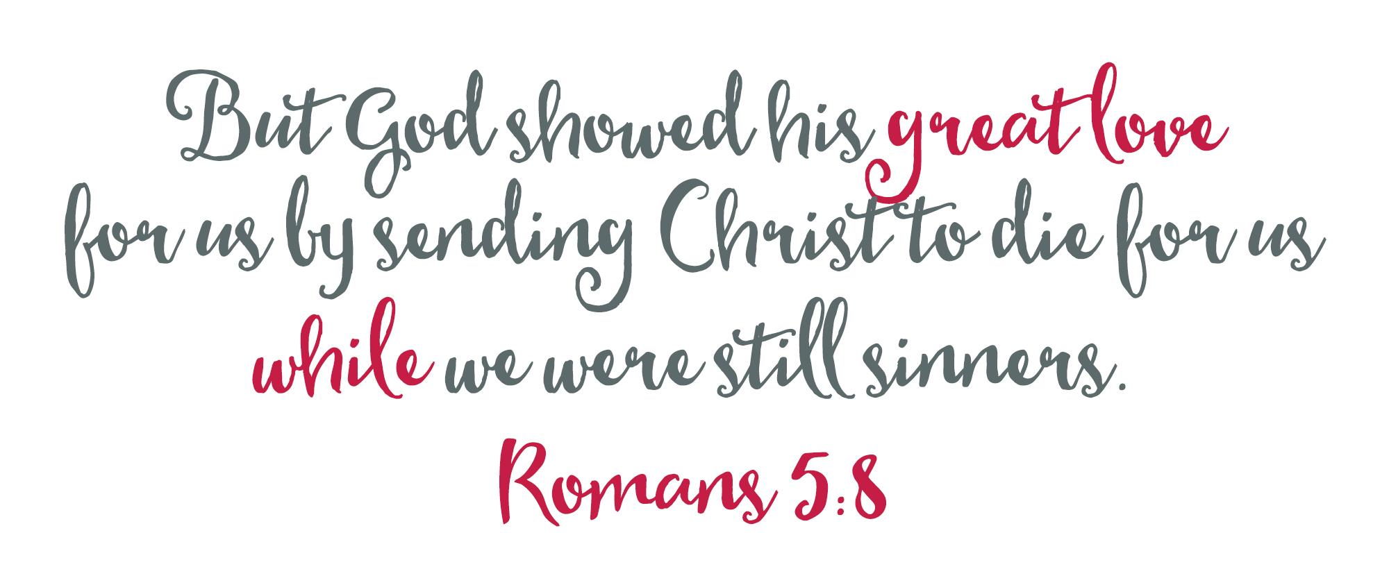 Romans5-8