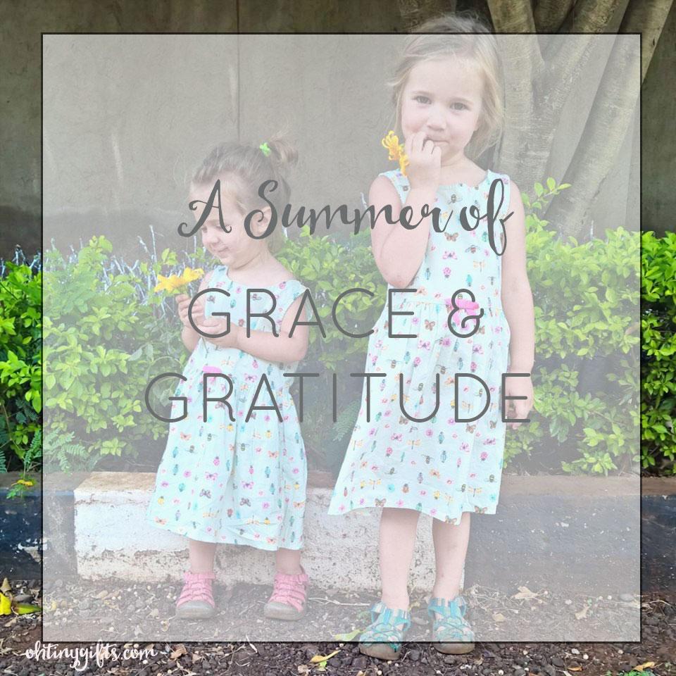 grace&gratitude