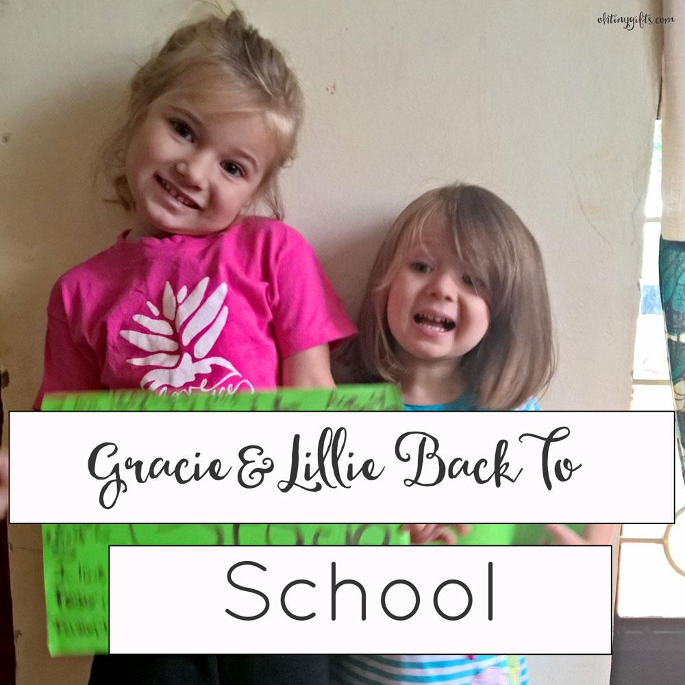 Gracie&LillieBTS